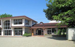 鶴ヶ丘児童センター