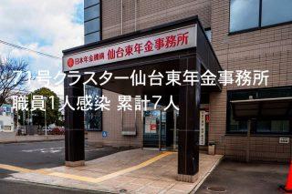 仙台東年金事務所7