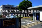 68号仙台拘置支所