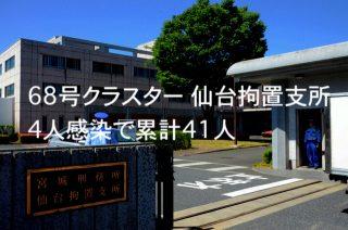 仙台拘置支所41