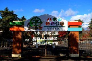 八木山動物公園2